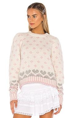 Rosie Pullover LoveShackFancy $395