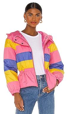 Modena Jacket LoveShackFancy $304