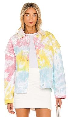 Adelade Jacket LoveShackFancy $495
