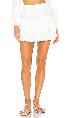 Tully Skirt LoveShackFancy $285 BEST SELLER