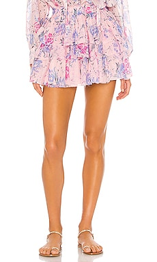 Brynlee Skirt LoveShackFancy $177