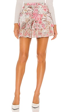 Romita Skirt LoveShackFancy $245