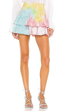 Landen Skirt LoveShackFancy $285