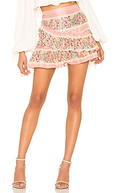 Piper Skirt LoveShackFancy $325 BEST SELLER