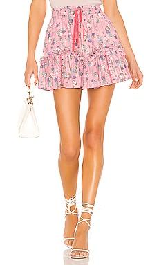 Becca Skirt LoveShackFancy $245 NEW ARRIVAL