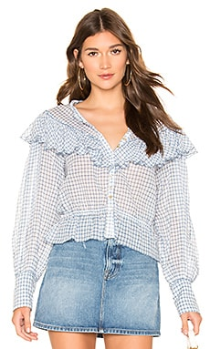 Susanne Top LoveShackFancy $89