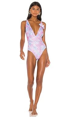 Millicent Swimsuit LoveShackFancy $95