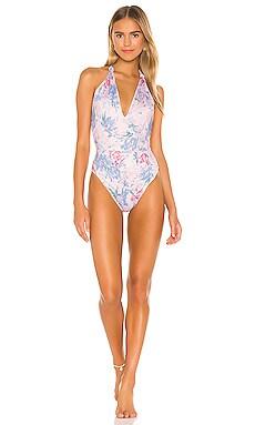 Abelia Swimsuit LoveShackFancy $104