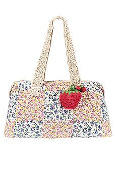Oran Weekend Bag LoveShackFancy $207