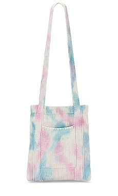 Foucault Cross Body Bag LoveShackFancy $83