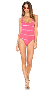 Kaila Reversible One Piece