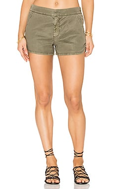 Helen Trouser Short in Pickle