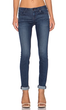 Level 99 Lily Skinny in Jean
