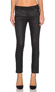 Tara Ultra Skinny in FB Black