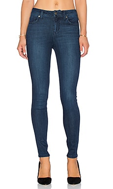 Level 99 Tanya High Rise Skinny in Serene