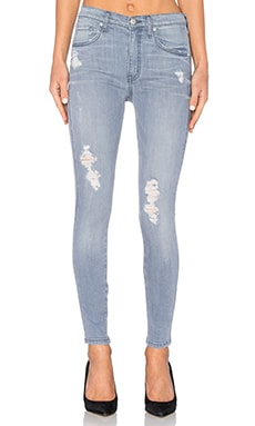 Jane Super Skinny en Powder Blue