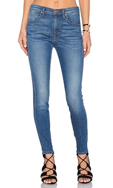 Jane High Rise Slim