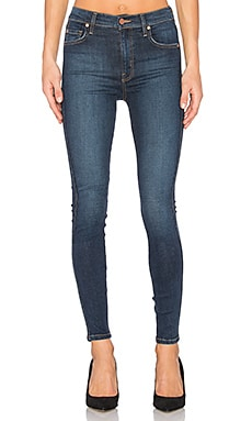 Jane High Rise Skinny