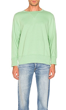 Bay Meadows Sweatshirt LEVI'S Vintage Clothing $116