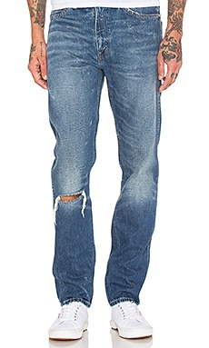 LEVI'S Vintage Clothing 1969 606 in Hank