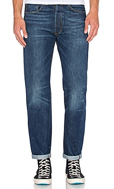 LEVI'S Vintage Clothing 1947 501 Jeans in Tanner