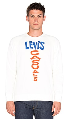 LEVI'S Vintage Clothing 1970's Levi's Sweatshirt in Casuals