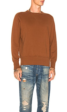 Bay Meadows Sweatshirt