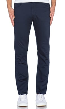 LEVI'S Vintage Clothing 519 Bedford Pant in Navy