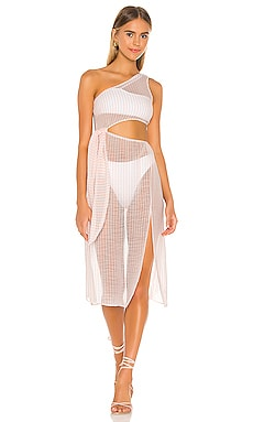 Maci Midi Dress lovewave $83