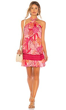 Sumantran Mini Dress lovewave $68