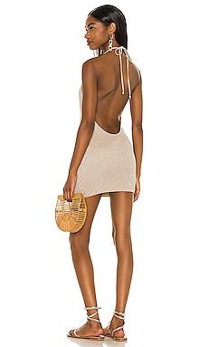 The Clarke Mini Dress lovewave $90