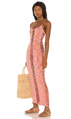 Alessandra Knit Dress lovewave $248