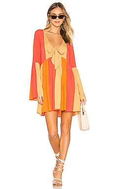 ROBE DE PLAGE REEVES lovewave $113