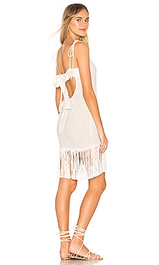 ROBE COURTE WRAPPED lovewave $148