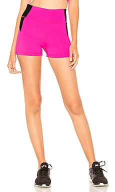 Eliza Biker Shorts lovewave $88
