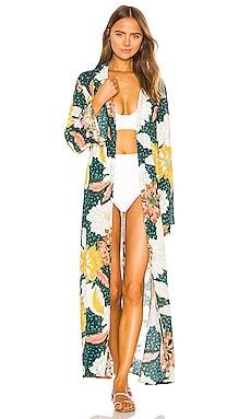 The Hendrix Kimono lovewave $248