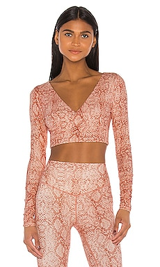 The Ana Top lovewave $115