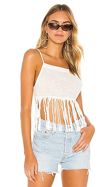 The Fringe Crop lovewave $118