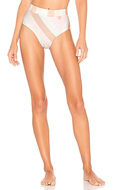 Niles High Waist Bottom lovewave $78