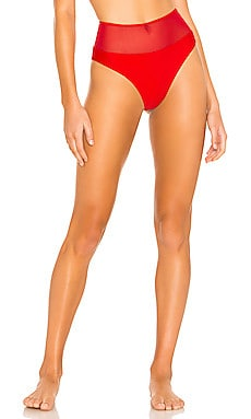 I Got You High Waist Bottom lovewave $57