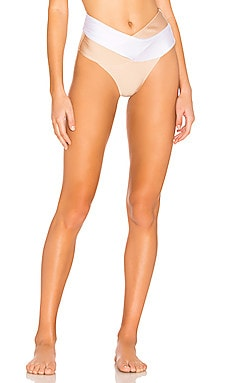 Gizelle Bottom lovewave $98