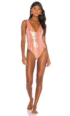 The Nadia One Piece lovewave $84