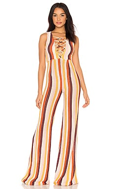 Sundarbans Jumpsuit