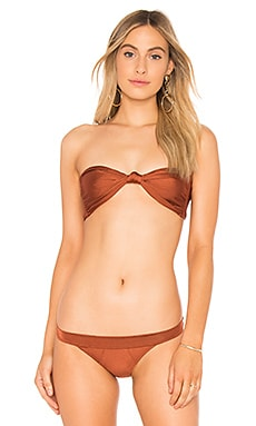 The Taylor Bikini Top