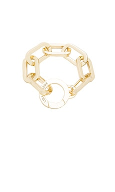 Lisa Freede Dakota Bracelet in Gold