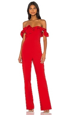 Miller Jumpsuit LIKELY $194