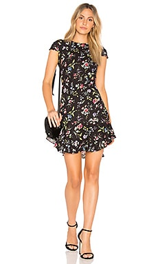 Bright Botanical Belle Dress