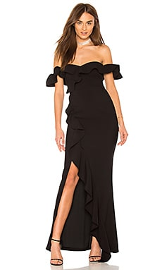 x Revolve Miller Bridesmaids Dress
