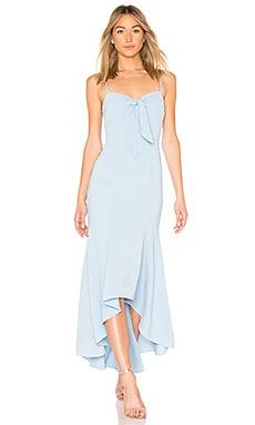 Купить Вечернее платье calhoun - LIKELY нежно-голубого цвета
