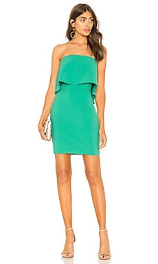 VESTIDO MINI DRIGGS LIKELY $106
